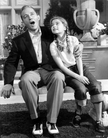 Bing Crosby, Lydia Reed