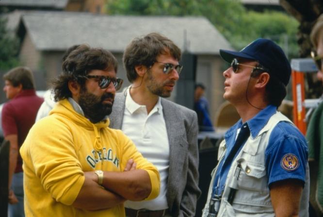 Jerry Bruckheimer, Don Simpson, Tony Scott
