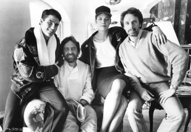 Tom Cruise, Don Simpson, Jerry Bruckheimer
