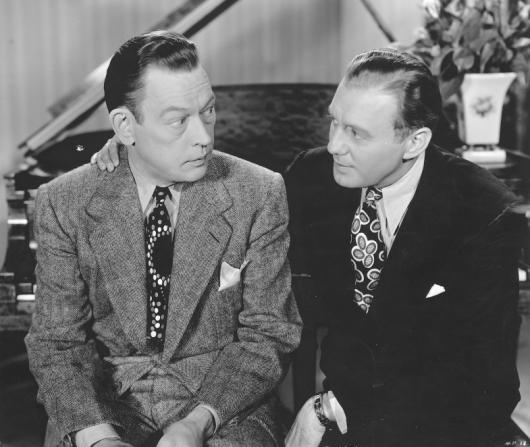 Fred Allen, Jack Benny