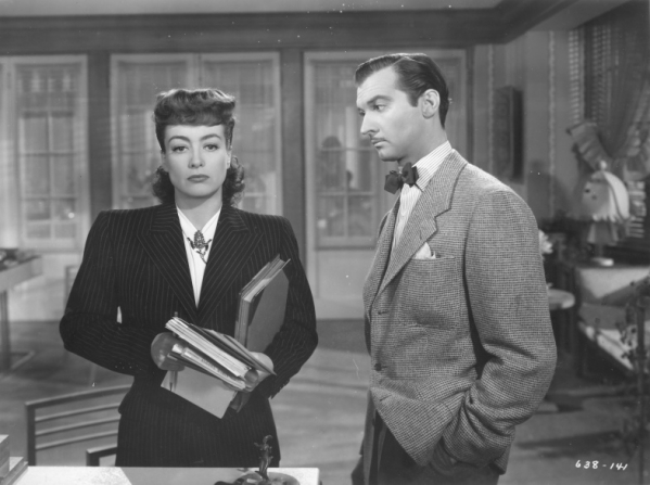 Joan Crawford, Zachary Scott