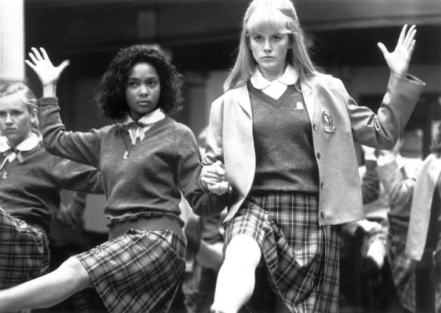 Thandie Newton, Nicole Kidman