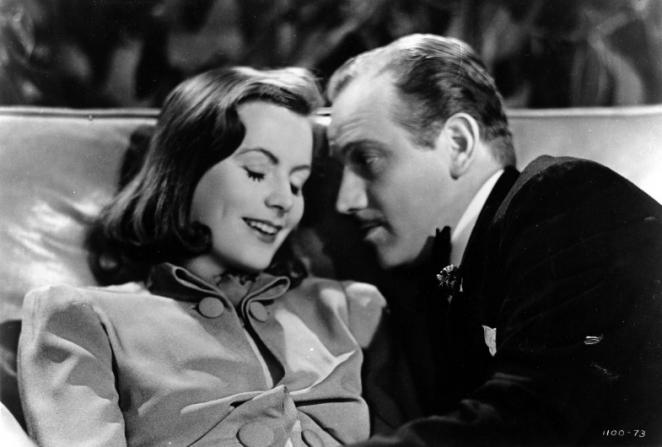 Greta Garbo, Melvyn Douglas