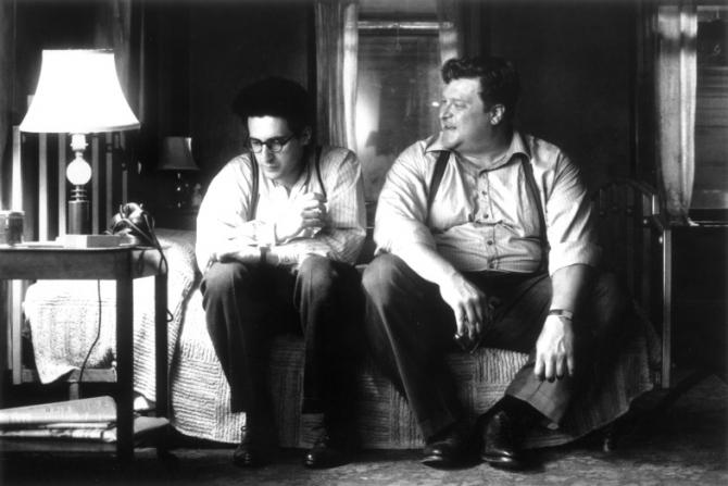 John Turturro, John Goodman