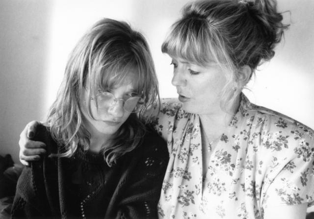 Jane Horrocks, Alison Steadman