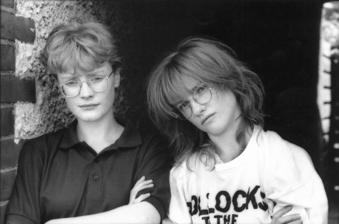 Claire Skinner, Jane Horrocks