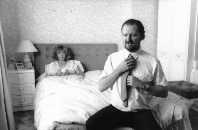 Alison Steadman, Jim Broadbent