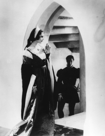 Judy Kelly, Robert Donat
