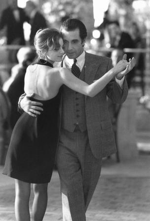 Gabrielle Anwar, Al Pacino