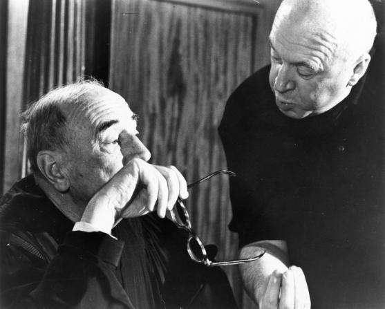 Joseph N. Welch, Otto Preminger