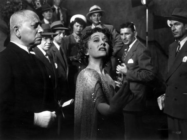 Erich von Stroheim, Gloria Swanson