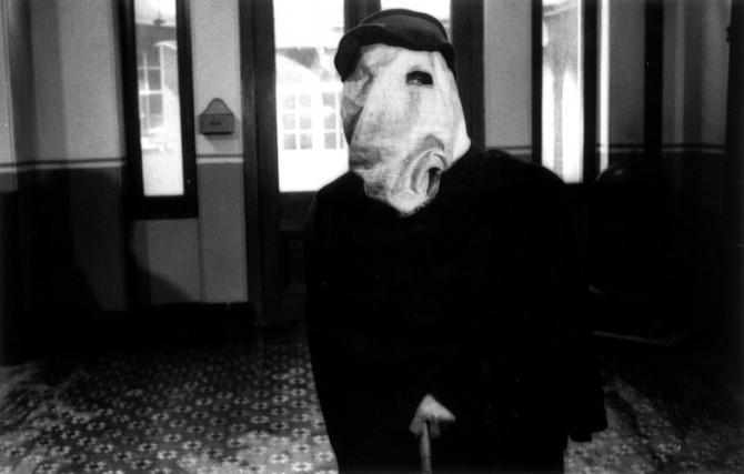 John Hurt