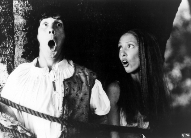 Michael Palin, Shelley Duvall