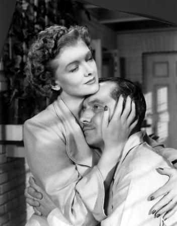 Myrna Loy, Fredric March