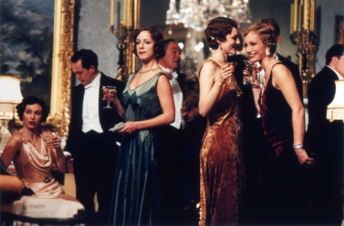 Natasha Wightman, Tom Hollander, Claudie Blakley, Michael Gambon, Geraldine Somerville, Kristin Scott Thomas