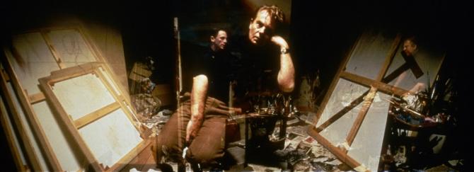 Derek Jacobi, Daniel Craig
