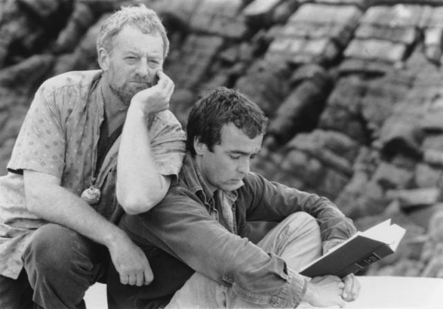 Bernard Hill, John Hannah