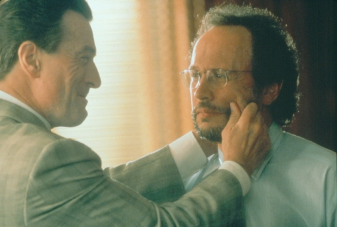 Robert De Niro, Billy Crystal