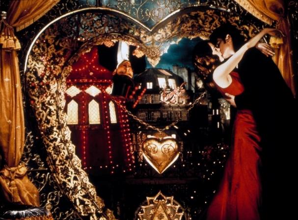 Nicole Kidman, Ewan McGregor