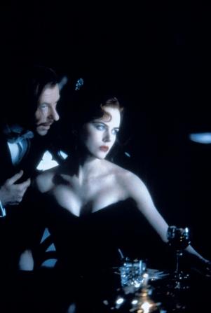 Nicole Kidman, Richard Roxburgh