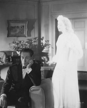 Kay Hammond, Rex Harrison