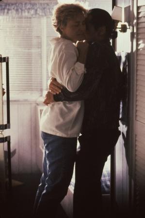 Robert De Niro, Jessica Lange