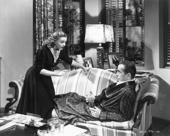 Martha Stewart, Humphrey Bogart