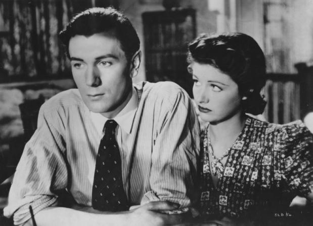 Michael Redgrave, Margaret Lockwood