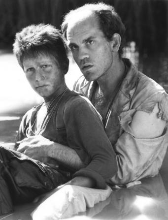 Christian Bale, John Malkovich