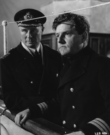 Anthony Bushell, Kenneth More