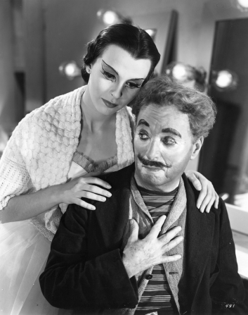 Claire Bloom, Charles Chaplin