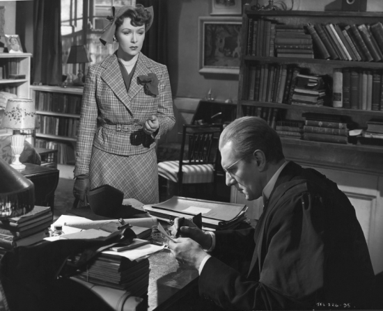 Jean Kent, Michael Redgrave