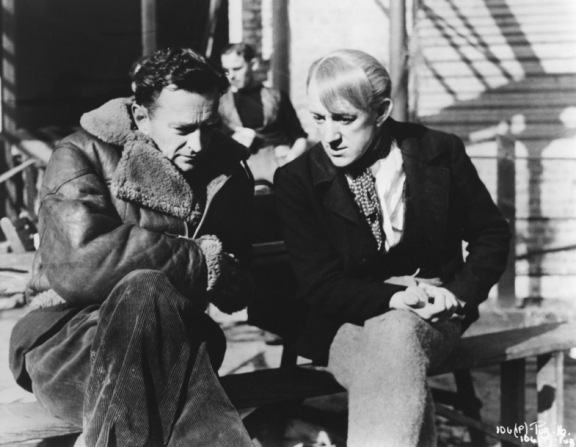 David Lean, Alec Guinness