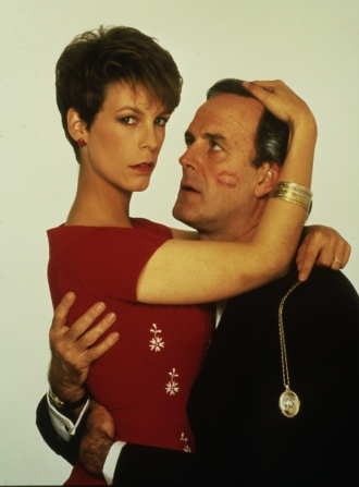 Jamie Lee Curtis, John Cleese