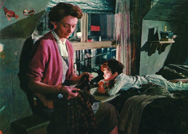 Celia Johnson, Jonathan Ashmore