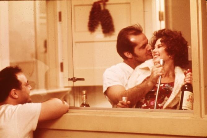 Jack Nicholson, Danny DeVito