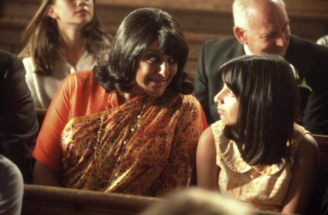 Meera Syal, Chandeep Uppal