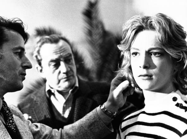 Luchino Visconti, Björn Andresen
