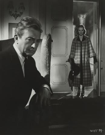 Claude Rains, Ann Todd