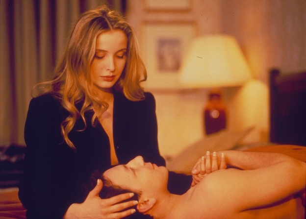 Julie Delpy, Cuiping Jia