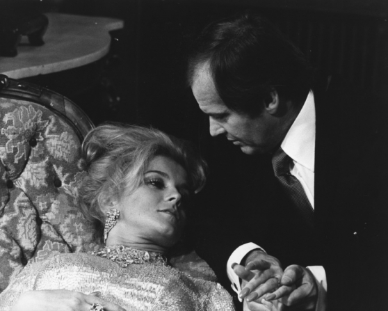 Ann-margret, Jack Nicholson