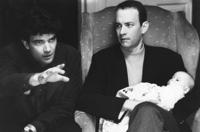 Tom Hanks, Antonio Banderas