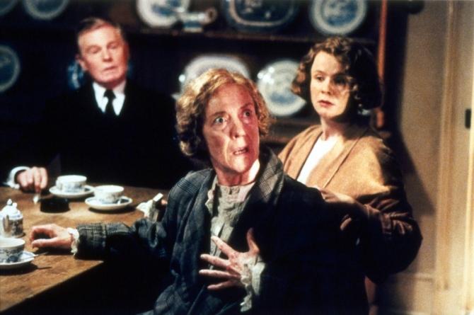 Derek Jacobi, Eileen Atkins, Emily Watson