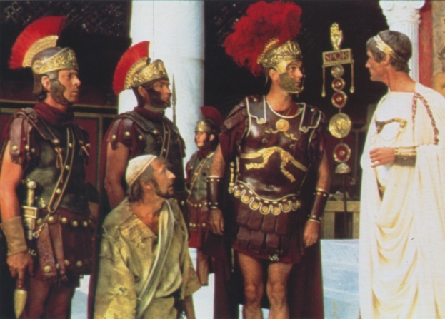 Graham Chapman, John Cleese, Michael Palin