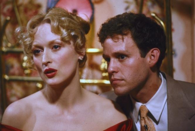 Meryl Streep, Peter Macnicol