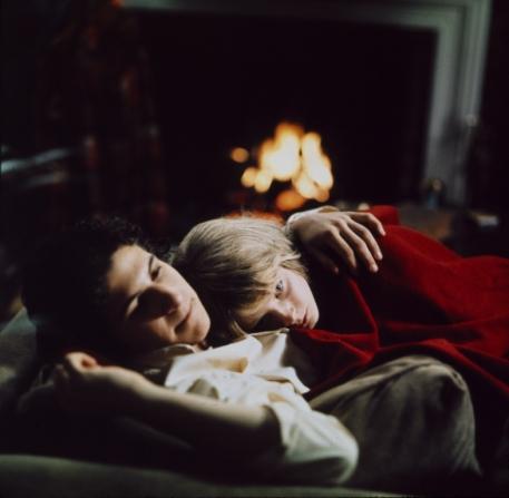 Jodie Foster, Scott Jacoby