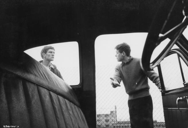 Tom Courtenay, James Bolam