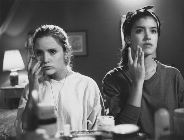 Jennifer Jason Leigh, Phoebe Cates