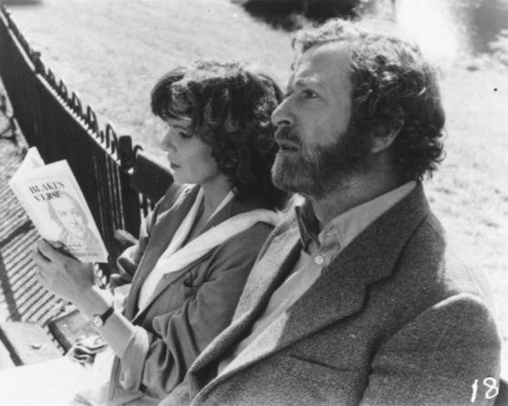 Julie Walters, Michael Caine