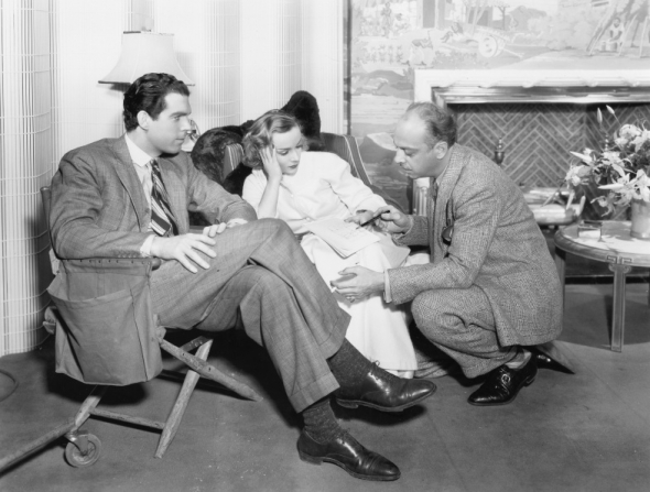 Fred MacMurray, Carole Lombard, Mitchell Leisen